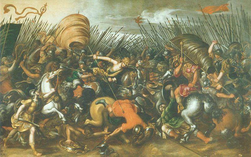 ¿La guerrade Troya fue real?