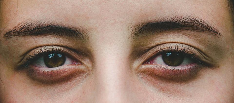 ¿Qué dicen de nosotros los ojos?