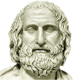 Los sofistas. Protágoras de Abdera