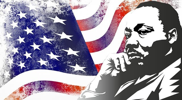 Frases de Martin Luther King.