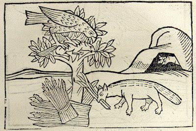 fábulas de Esopo libro