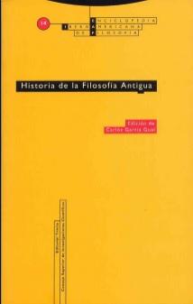 Libros de Filosofía Antigua