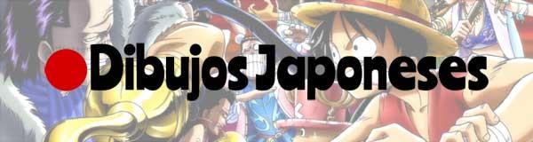Tienda de dibujos japoneses