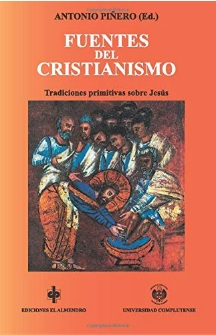 Fuentes del cristianismo