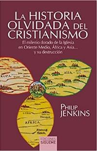 Libros de historia del cristianismo