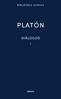 diálogos platónicos