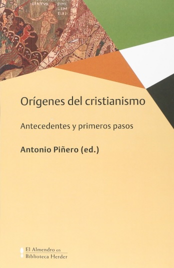 Origenes del cristianismo