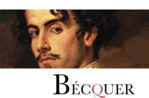 libros de Gustavo Adolfo Bécquer