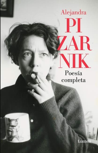 libros de Alejandra Pizarnik