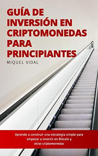 libros de inversion en criptomonedas para principiantes