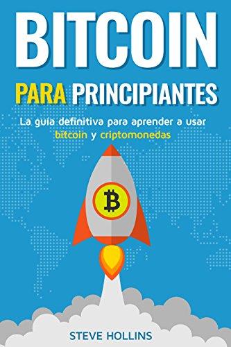 libro bitcoin para principiantes