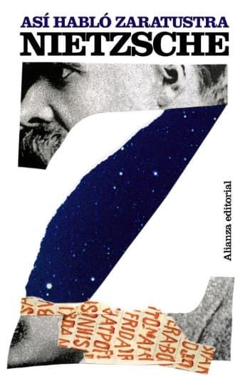 Libros de Friedrich Nietzsche Así habló Zaratustra