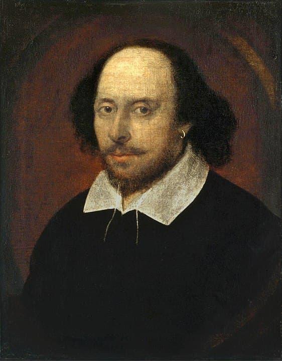 Shakespeare biografía