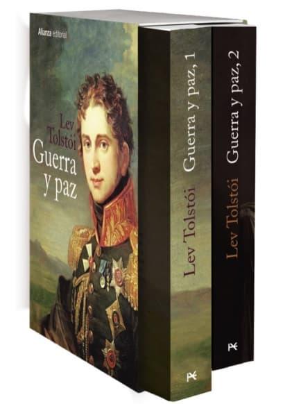 Leon Tolstoi libros