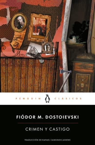 Libros de Fiodor Dostoievski