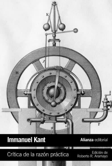 libros de Immanuel Kant