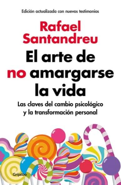 libros de Rafael Santandreu