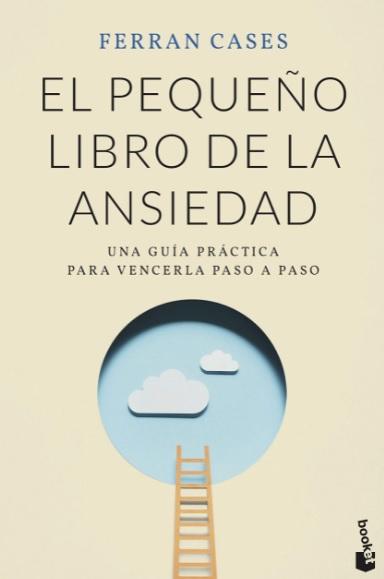 libros para superar la ansiedad