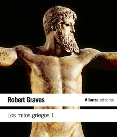 mitos griegos Robert Graves