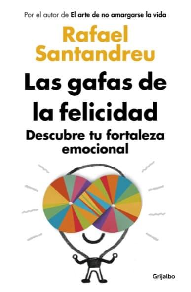Rafael Santandreu libros