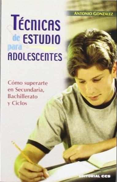 técnicas de estudio libros