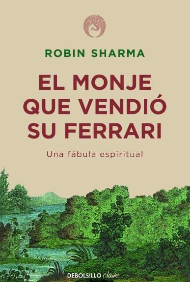 libros de Robin Sharma