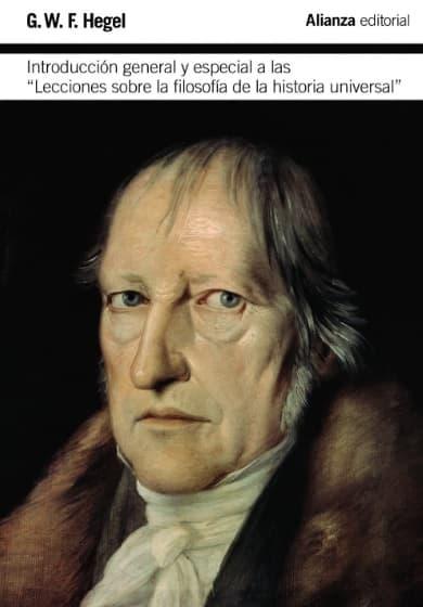obras de Hegel