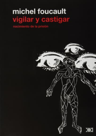 libros de Michel Foucault