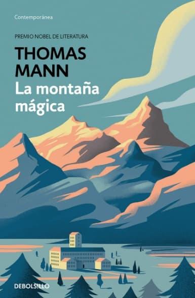 libros de Thomas Mann