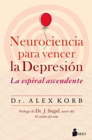 Libros para superar la depresión