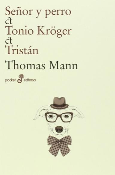 Thomas Mann obras