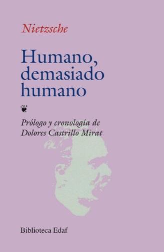 Humano demasiado humano