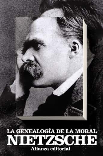 Libros de Nietzsche La genealogía de la moral