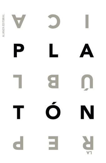 La Republica de Platon